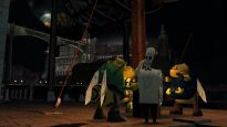 Grim Fandango Remastered - Screenshots - Bild 4