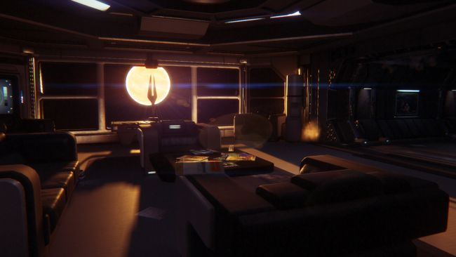 Alien: Isolation - DLC: Safe Haven - Screenshots - Bild 1