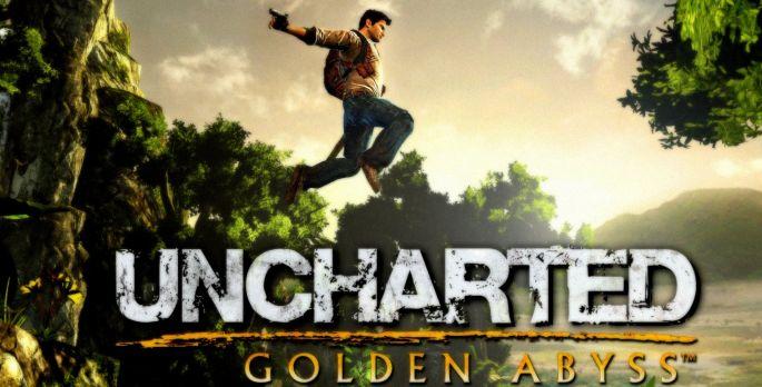 Uncharted: Golden Abyss - Komplettlösung