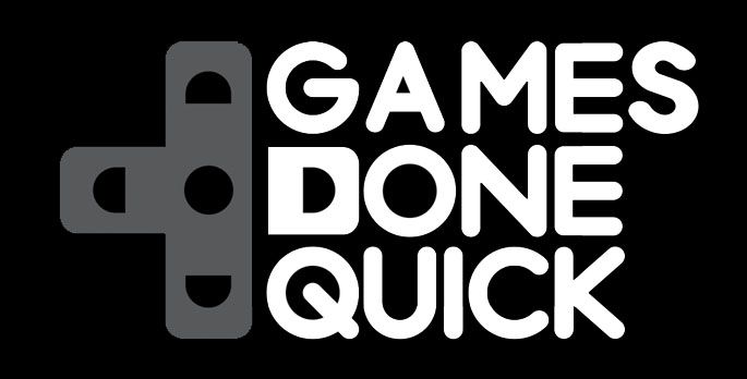 Awesome Games Done Quick 2015