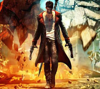 DmC: Devil May Cry - Definitive Edition - Test