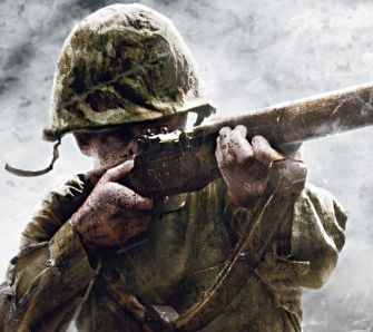 Call of Duty: World at War - Test