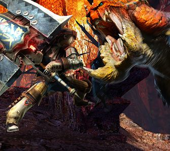 Monster Hunter 4 Ultimate - Test