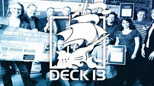 Deck13