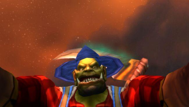 World of WarCraft - Screenshots - Bild 2