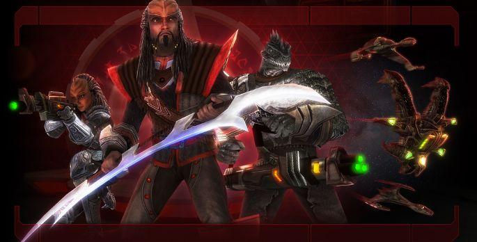 Star Trek Online | Gewinnspiel - Gewinnspiel