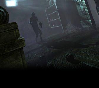 Spiel mit der Angst - Special