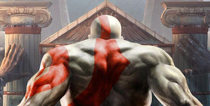 God of War III - Komplettlösung