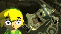The Legend of Zelda: The Wind Waker HD - Screenshots - Bild 1