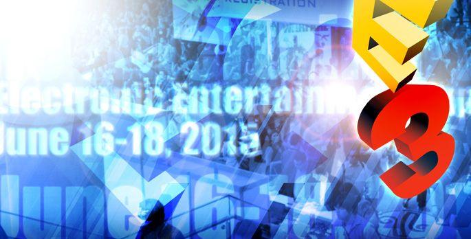 E3 Electronic Entertainment Expo 2015