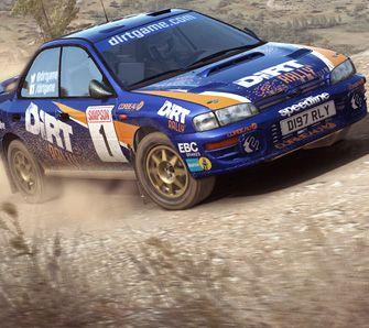 DiRT Rally - Test