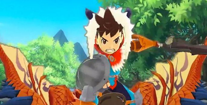 Monster Hunter Stories - Komplettlösung