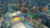 Mario Kart 8 - DLC-Paket 2: Animal Crossing X Mario Kart 8 - Screenshots - Bild 2