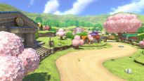 Mario Kart 8 - DLC-Paket 2: Animal Crossing X Mario Kart 8 - Screenshots - Bild 8