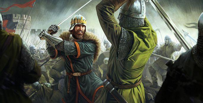Total War Battles: Kingdom - Preview