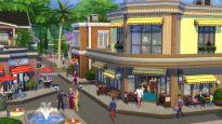 Die Sims 4: An die Arbeit - Screenshots - Bild 2