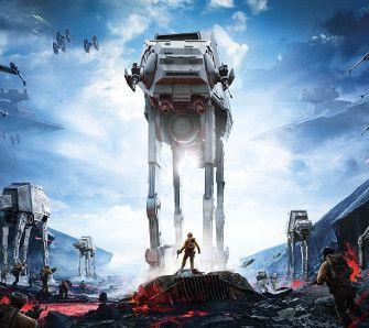 Star Wars: Battlefront - Special