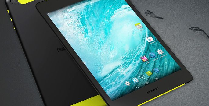 PocketBook SURFpad 4 M - Test