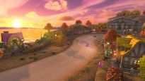Mario Kart 8 - DLC-Paket 2: Animal Crossing X Mario Kart 8 - Screenshots - Bild 10