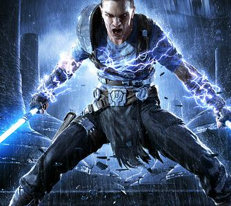 Star Wars: The Force Unleashed II - Test
