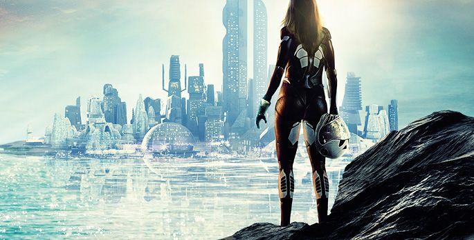 Civilization: Beyond Earth – Rising Tide - Test
