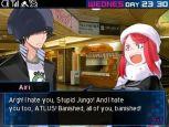 Shin Megami Tensei: Devil Survivor 2 - Record Breaker - Screenshots - Bild 5