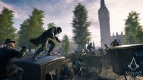 Assassin's Creed: Syndicate - Screenshots - Bild 9