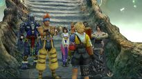 Final Fantasy X/X-2 HD Remaster - Screenshots - Bild 15