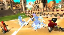 LEGO Minifigures Online - Screenshots - Bild 3