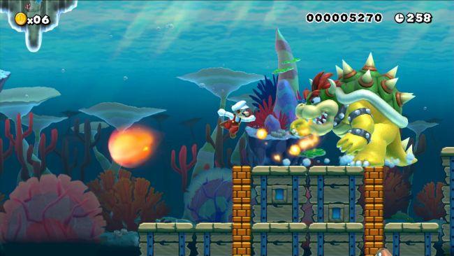 Super Mario Maker - Screenshots - Bild 1