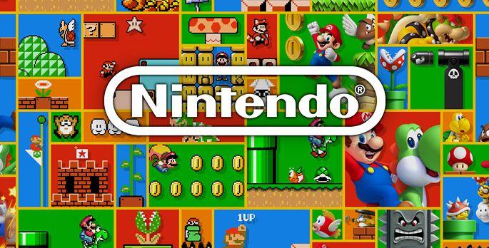 Nintendo - Special