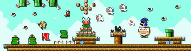 Super Mario Maker - Screenshots - Bild 12