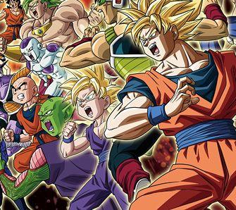 Dragon Ball Z: Extreme Butoden - Test