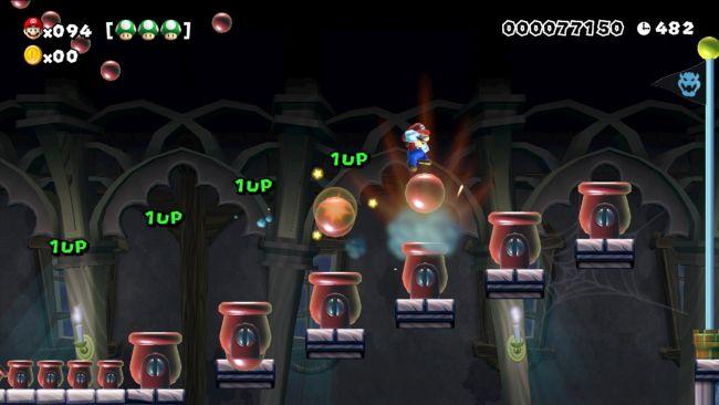 Super Mario Maker - Screenshots - Bild 8