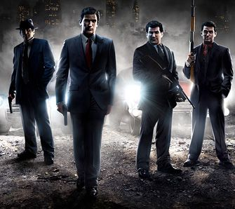 Mafia II Technik-Tuning - Special
