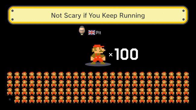 Super Mario Maker - Screenshots - Bild 9