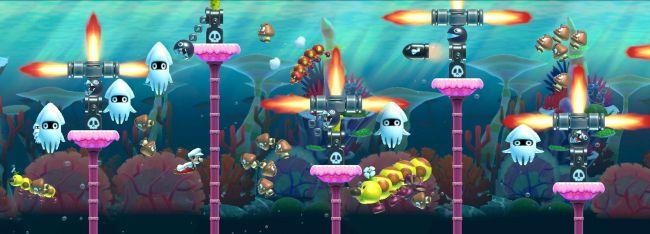 Super Mario Maker - Screenshots - Bild 14