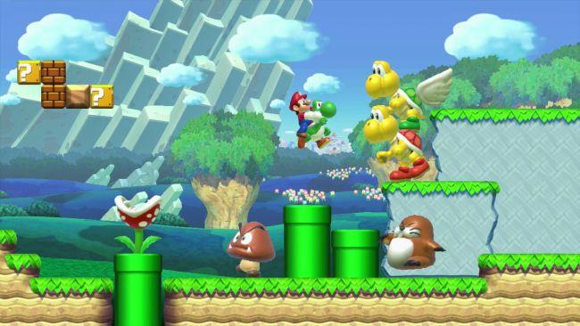 Super Mario Maker - Screenshots - Bild 18