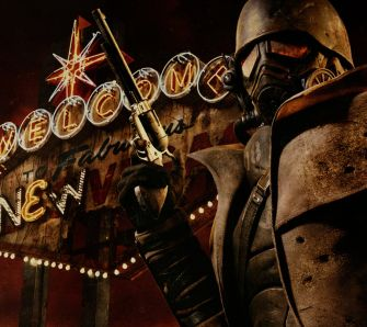 Fallout: New Vegas - Test