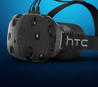 HTC Vive Pro 2 - Artworks