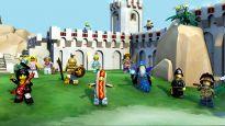 LEGO Minifigures Online - Screenshots - Bild 6