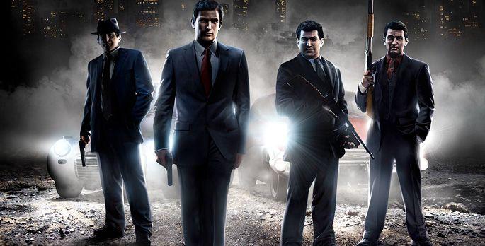 Mafia II - Komplettlösung