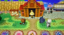 Animal Crossing: amiibo Festival - Screenshots - Bild 1