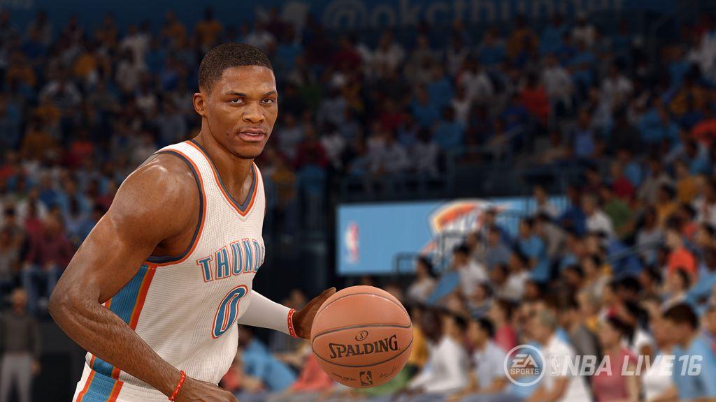 NBA Live 17: Erscheint nicht mehr in diesem Jahr - News von Gameswelt