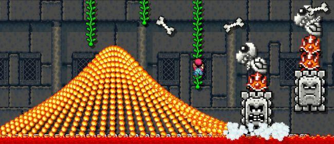 Super Mario Maker - Screenshots - Bild 13
