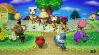Animal Crossing: amiibo Festival - Screenshots - Bild 9