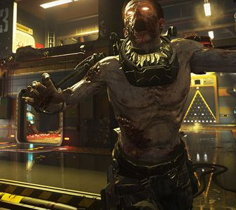 Call of Duty: Advanced Warfare – Supremacy - Test
