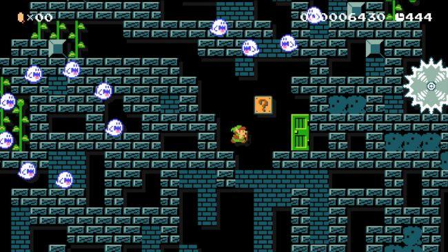 Super Mario Maker - Screenshots - Bild 3