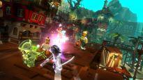 LEGO Minifigures Online - Screenshots - Bild 10