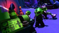 LEGO Minifigures Online - Screenshots - Bild 2